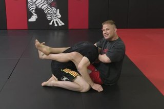 How to Do the Guillotine Choke Hold