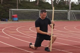 How to Improve Ankle Dorsiflexion & Plantar Flexion for Sprinting