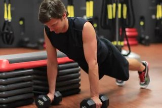 How to Grow Triceps Fast