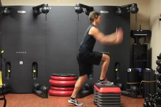 How to Increase Your Vertical & Horizontal Jumping