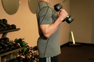 Brachialis Lifting Exercises