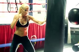 Is a Kickboxing Workout Bad for Wrists?