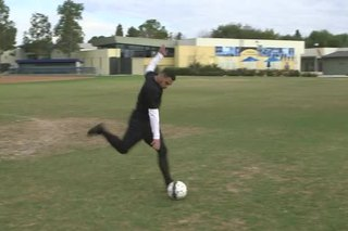 How to Do a Lot of Bicycle Kicks in Soccer Easily
