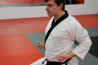 How to Choose a Karate Gi