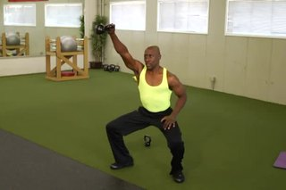 What Kettlebell Exercises Strengthen Your Chest?