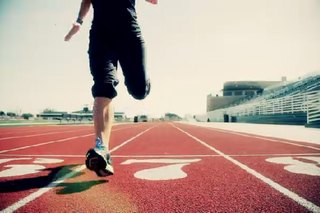 How to Quicken Your Stride