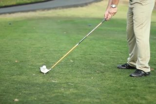 How to Determine Golf Driver Length