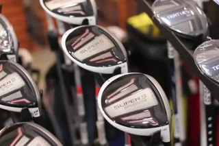 Can Golf Clubs Be Fitted After You Purchase Them?