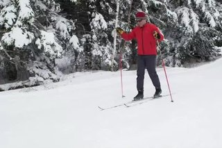How to Teach Nordic Skiing Skills