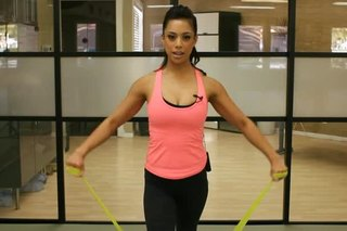 Thera-Band Shoulder Exercises for Neck & Upper Back Pain