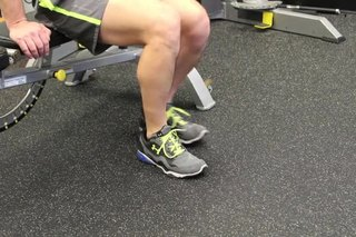 Hamstring Workouts While Sitting