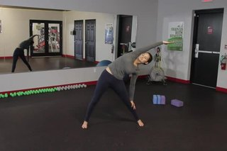 Lateral Bending Stretch