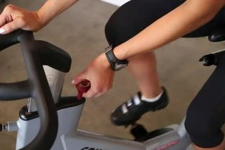 How to Increase Power & Speed During Cycling Workouts