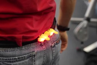 Safety Lights for Jogging