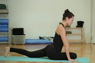 Spinal Flexors & Stretches
