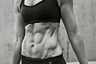 Want A Six-Pack? Stop Over-Training!