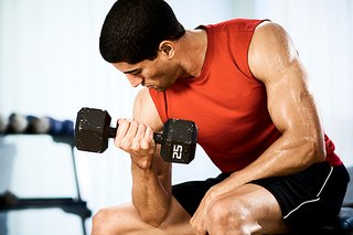4 Reasons Why Your Biceps Aren't As Big as You Want Them to Be