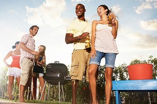 Five Steps to Your Healthiest End of Summer BBQ