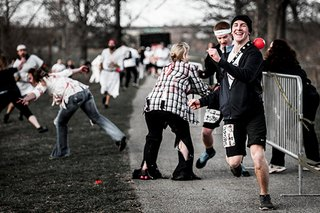 7 Tips to Survive the Zombie Apocalypse (and Your Next Zombie Run)