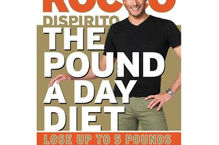 New Diet Book 'Pound A Day Diet' Says Pound a Day Weight Loss is Possible