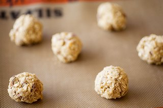 No-Bake Gluten-Free Energy Balls Recipe – and Your Chance to Win $100!