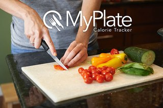 New Mobile MyPlate App Update Makes Tracking Easier Than Ever!