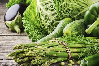 Do Your Body Good By Adding More Green Veggies to Your Diet