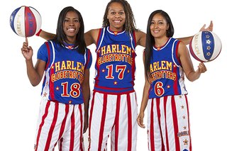 Lady Harlem Globetrotters Share Their Fitness Tips
