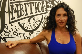 "Mandy Ingber: ""Health Is About a Lifestyle"""