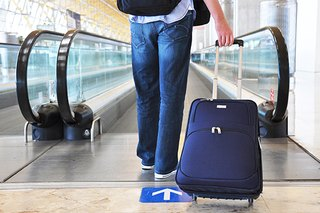 5 Things to Pack to Stay Fit While Traveling