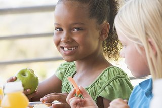 Sneaky Ways to Get Your Kids to Eat and Be Healthy
