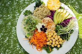 Go Green With These 3 Easy Plant-Based Recipes