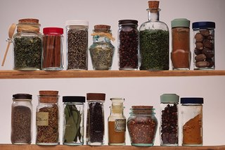 Top 10 Pantry Essentials for a Plant-Based Diet