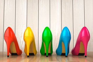 The Stiletto Workout: Prevent and Treat Pain From High Heels