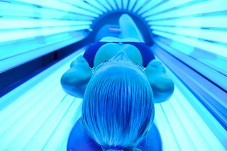 How Just One Indoor Tanning Session Is Bad for You