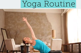 Tara Stiles' 9-Minute Flexibility Yoga Routine
