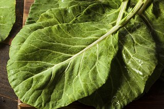 The Top 5 Leafy Greens You Should Be Eating