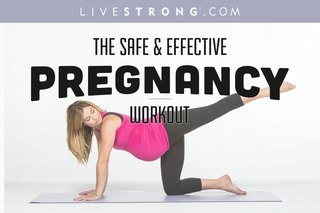12 Safe Exercises to Stay Fit During Pregnancy