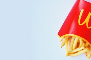 10 Ways to Make Fast Food Healthier