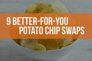 9 Better-for-You Potato Chip Swaps