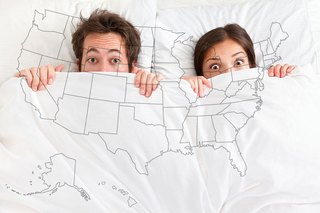 The 5 States That Get the Most (and Least!) Sleep
