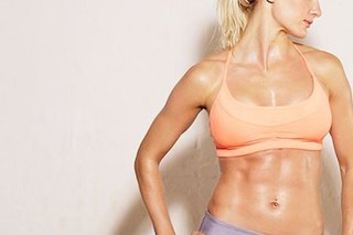 The 12 Best Moves to Bust Fat Under the Belly Button