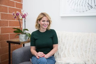 How Candace Cameron Bure Stays Calm, Focused and Fit