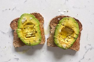 How to Make the Avocado Art That Instagram Is Obsessed With