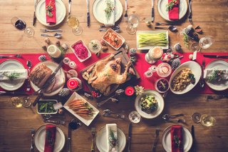 How to Eat Like a Nutritionist During the Holidays