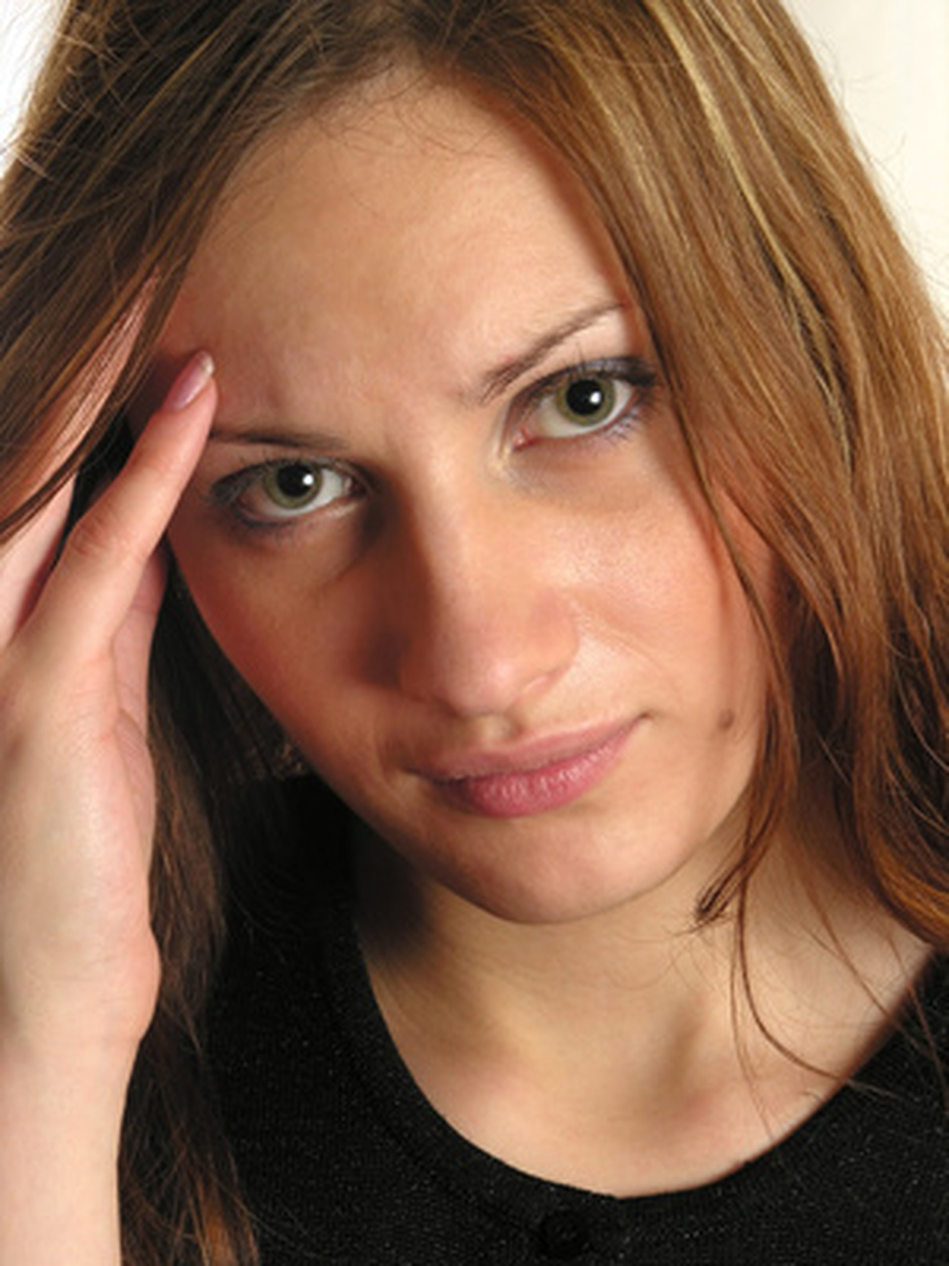 Types Of Headaches During Pregnancy Livestrong