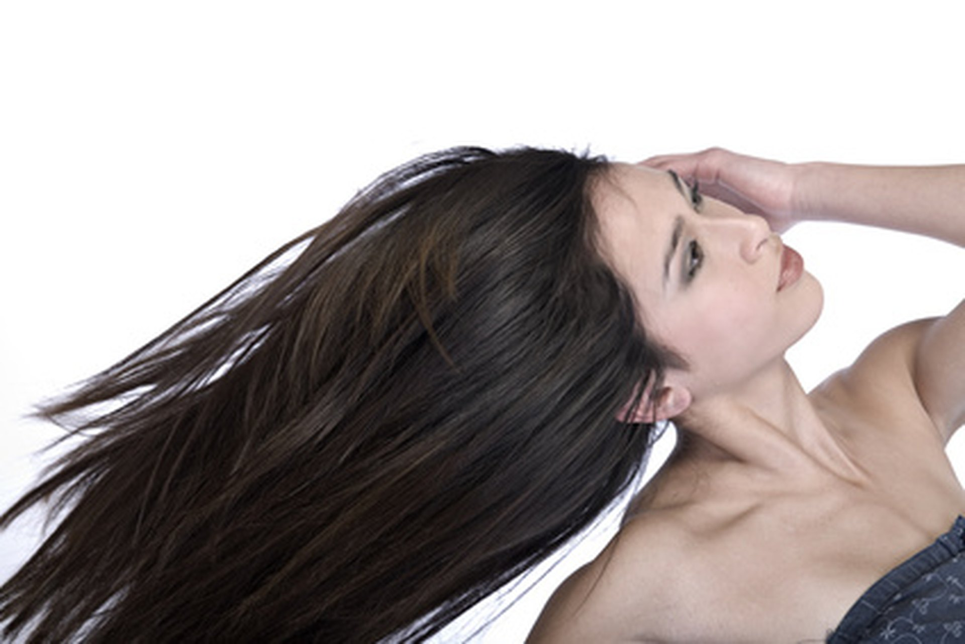 How To Care For A Sewn In Hair Extension Livestrong