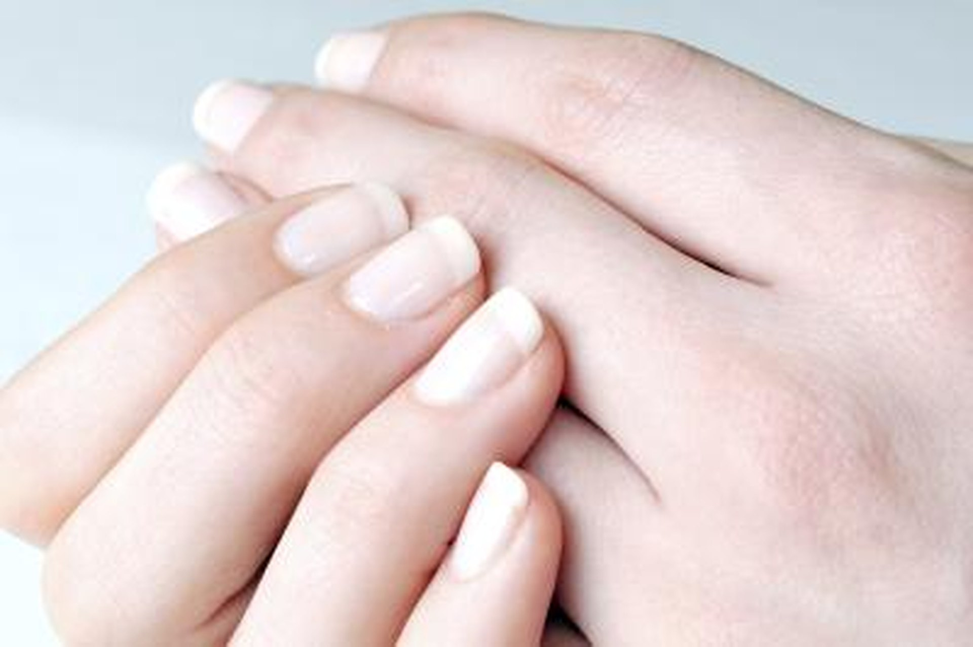 What Your Hair & Nails Say About Your Health | LIVESTRONG.COM