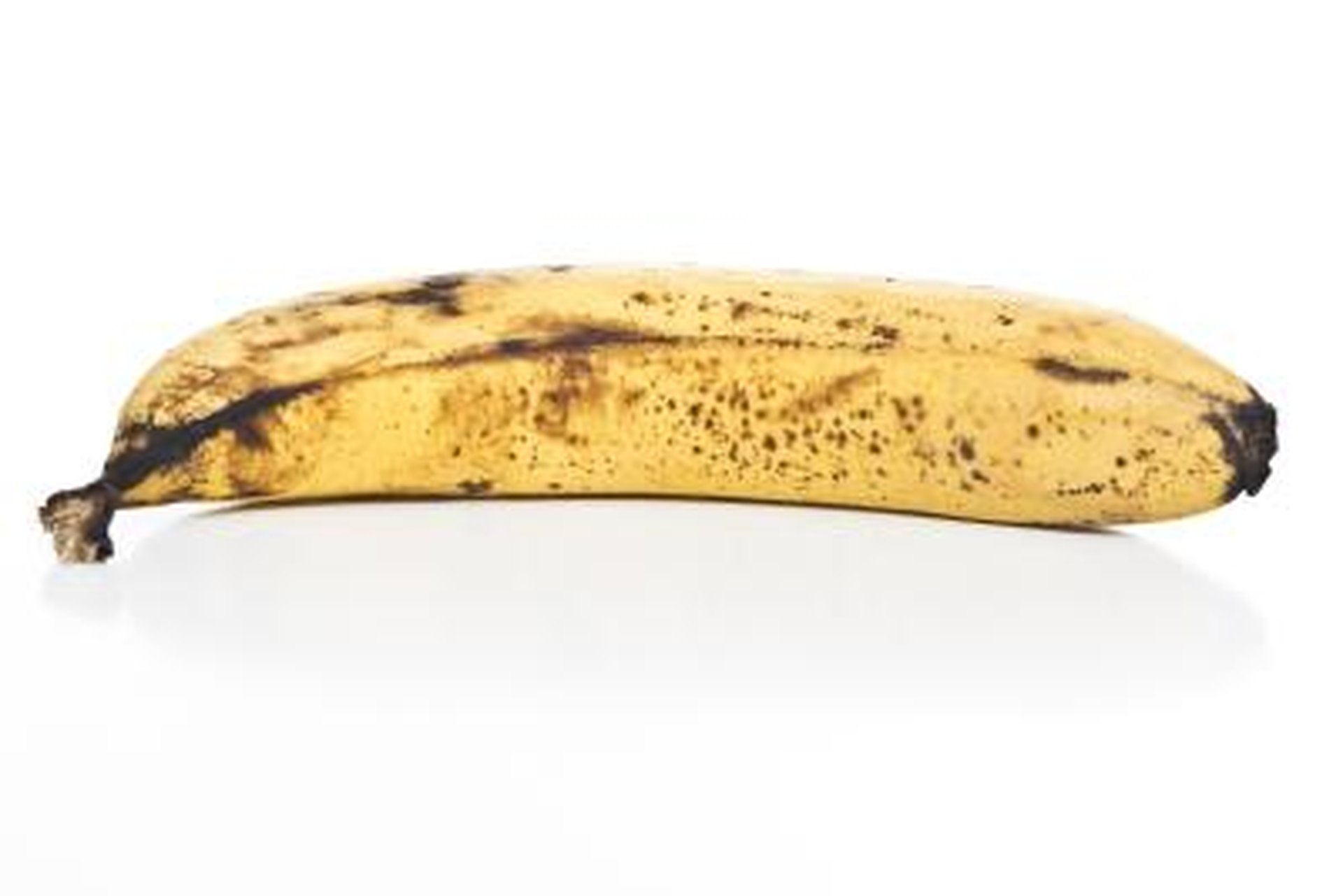 Is eating a banana with brown spots bad for you livestrong buycottarizona Choice Image