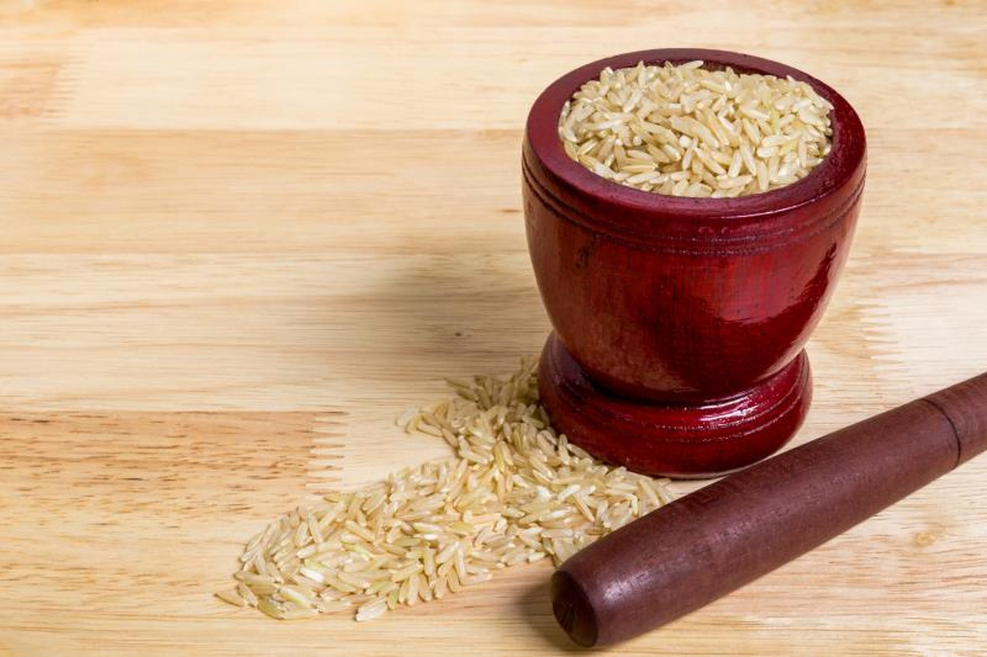 Brown rice: the benefits and harm. Cooking Brown Rice 45
